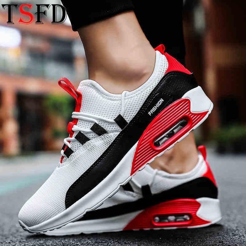 Zapatillas de deporte ligeras y suaves para hombre, calzado plano, sin cordones,...