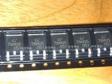 Original nuevo 5 uds/CJ78M05 SOT-252 78M05