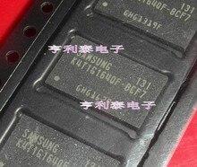 10 pcs/lot K4T1G1640F-BCF7 BGA84 Original nouveau