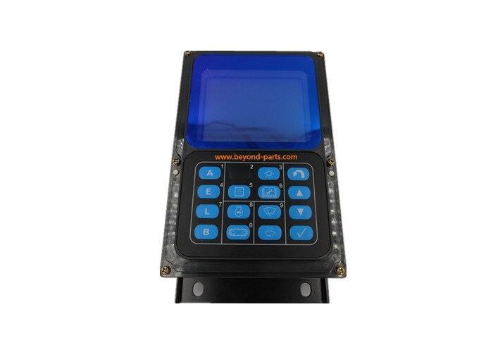 PW200-7K PW220-7K колесный экскаватор монитор кластер манометр 7835-14-1001