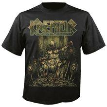 Kreator T Shirt empalé taille S neuf