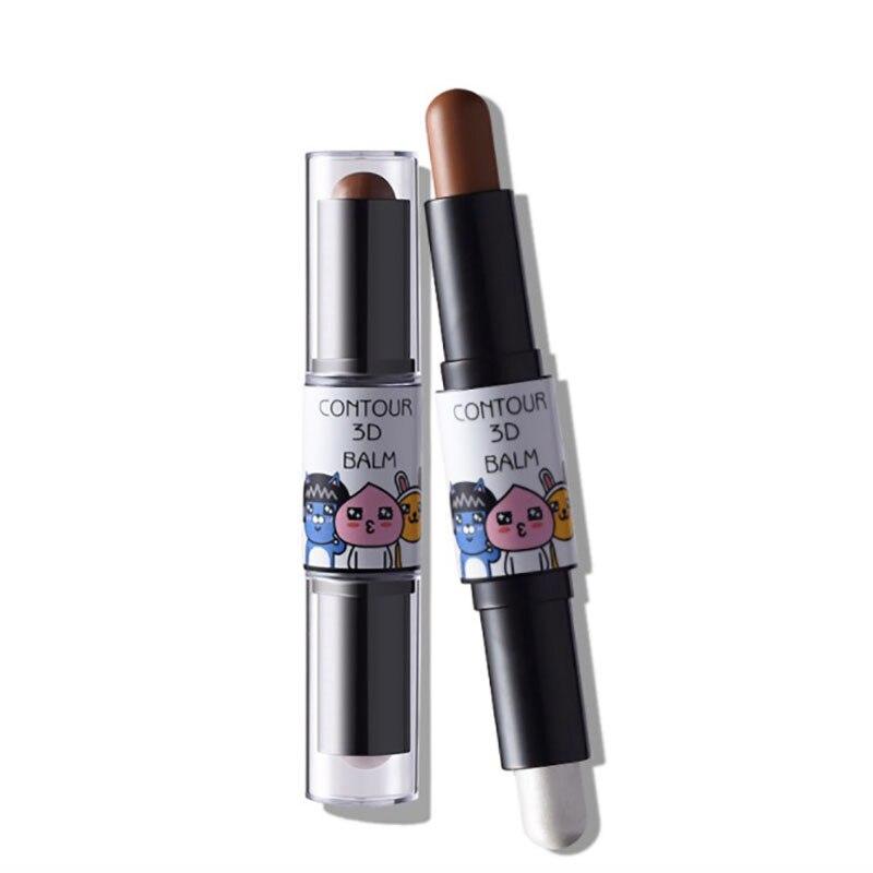 Base de alta cobertura para el tratamiento del vitiligo, corrector, palo, maquillaje profesional