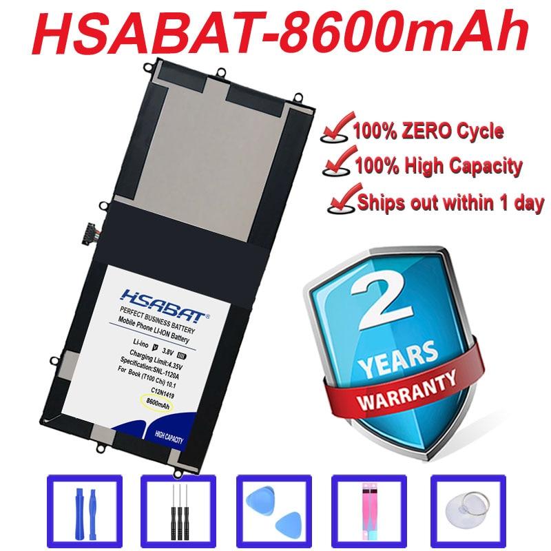 100% C12N1419 C12PMCH batería superior para Asus libro de transformador (T100 Chi) 10,1 pulgadas, T100 Chi,T100CHI 0B200-01300100 en stock