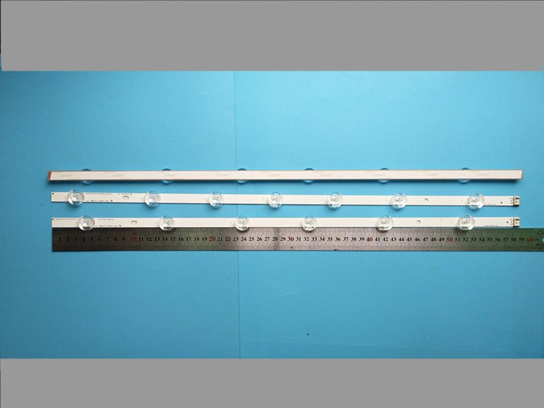 الطيرة retroiluminação LED الفقرة التلفزيون LG UOT بولا 2.0 POLA2.0 32 HC320DXN-VSFP4-21XX 32LN5100 32LN545B 32LN5180 32LN550B 32LN536U