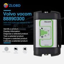 볼보 vocom 88890300 트럭 진단 UD/For Mack/ForVolvo Vocom 인터페이스 지원 온라인 업데이트