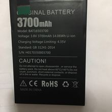 Original Doogee X7 3700mAh New Back up Batteries Replacement For Doogee X7 Pro Smart Cell Mobile Pho