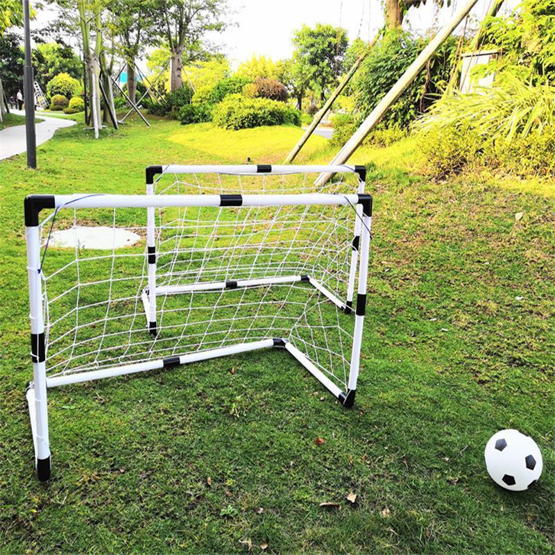 2 в 1, детский и родительский мини-футбол