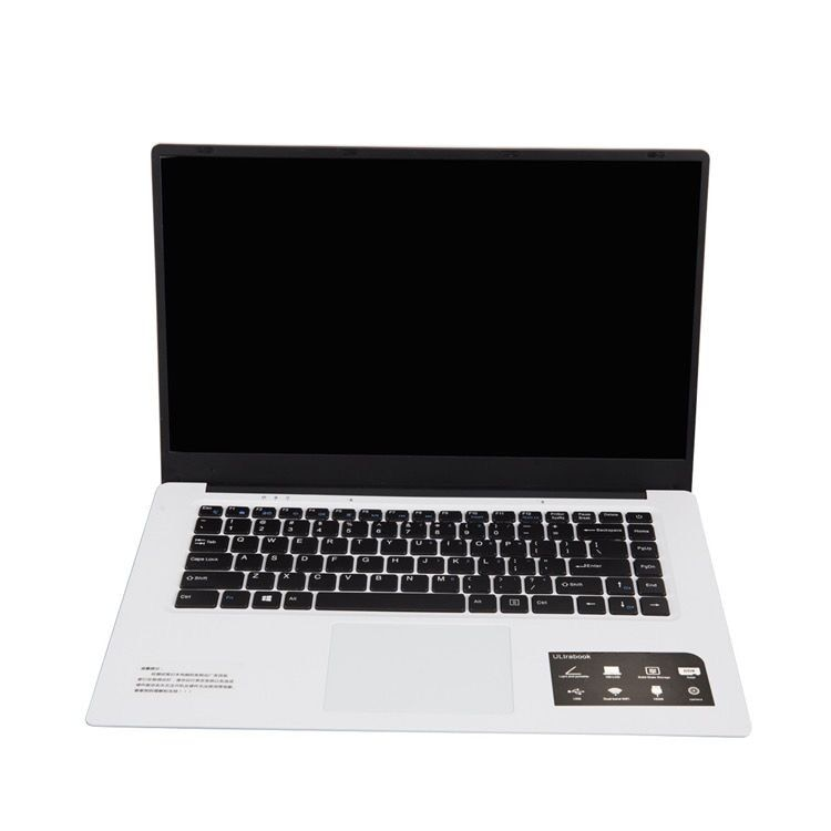 15.6 inch New Arrival OEM Ultrabook Laptop Core I5 i3 i7 n3350 CPU Laptop FHD Screen Laptop Win10 DDR4 Home Office Computer