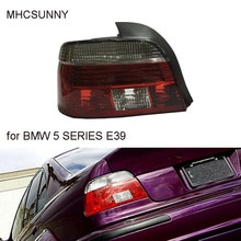 Tail Light Rear Brake Light for BMW 5 SERIES E39 520i 523i 525i 528i 530i 540i 1995-1998 Rear Lamp Free shipping Car Assembly