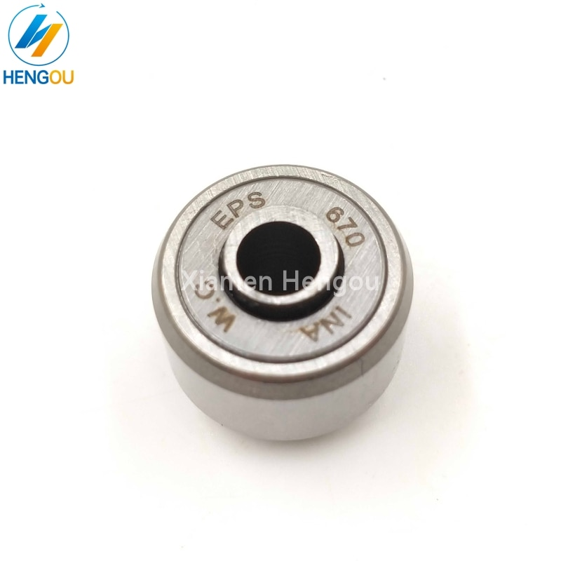 5 piezas CD102 SM102 MO PM74 calibre de extracción rodamiento 00.580.0571 piezas de impresión offset