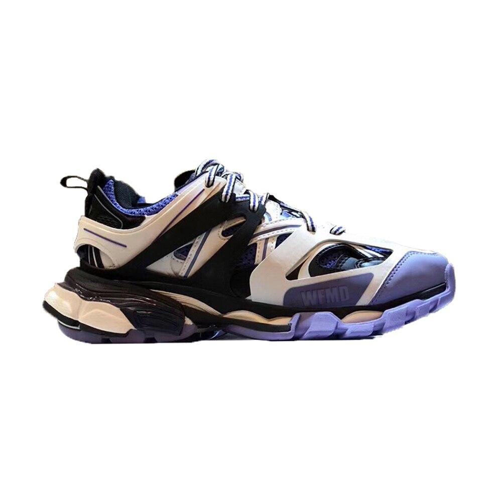 WFF BLCG Track 3.0 أحذية رياضية # wfmd14N