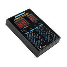 RCtown Hobbywing RC karta programu samochodowego LED skrzynka programowa 2C 86020010 karta programowa do XERUN i EZRUN seria bezszczotkowy ESC