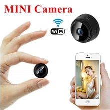 A9 Mini Camera WIFI HD 1080P Sensor Night Vision Camcorder Motion DVR Micro Camera Sport DV Video sm