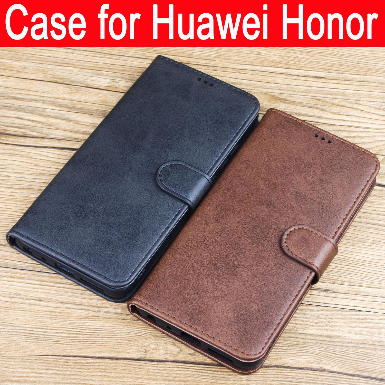 Cartera Flip Funda de cuero para Huawei P inteligente P9 P20 P8 lite mini P10 Y5 II 2 Y6 Pro 2017 Honor 9i 9 lite 7X 5A 6A 6X 6C 8 8 lite