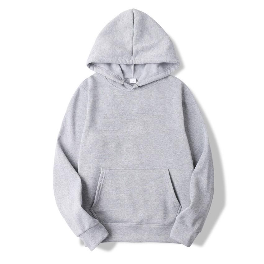 92% algodón primavera otoño marca de moda sudaderas con capucha para Hombre Sudaderas casuales para Hombre Sudaderas con capucha de Color sólido para hombre sudaderas con capucha