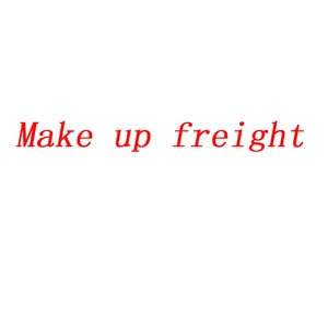 Make up freight-8120603299825890