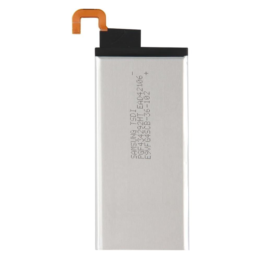 Original Repalcement Phone Battery EB-BG925ABE EB-BG925ABA For Samsung GALAXY S6 Edge G9250 SM-G925l G925F G925L G925K 2600mAh enlarge