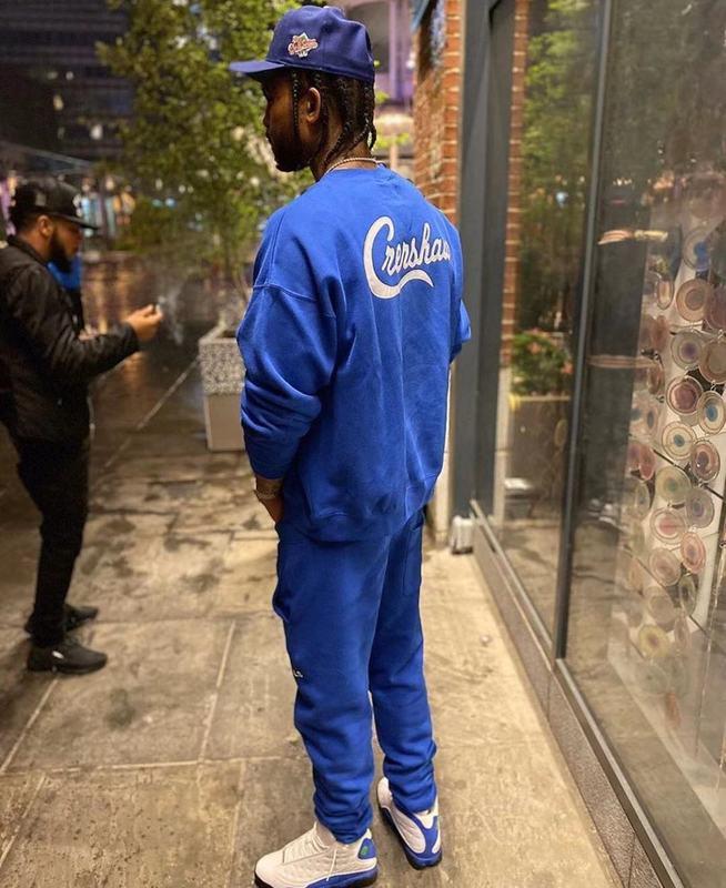 2020ss Best Quality Essentials L.A Limited TMC Women Men Jogger Pants Hiphop Streetwear Men Casual Trackpants Joggers Sweatpants
