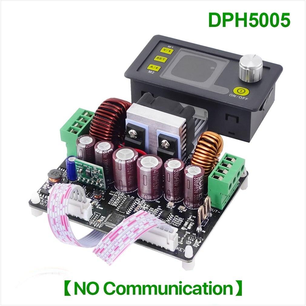 dph5005 buck boost conversor de tensao constante atual programavel fonte de alimentacao