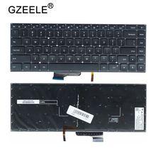 US/SP English 98%New Backlit Keyboard for Xiaomi Mi notebook Pro 15.6 inch air laptop 9Z.NEJBV.101 N