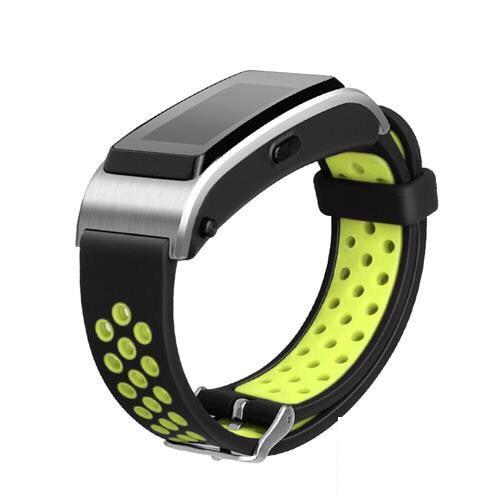 New arrival Wrist Strap Bracelet Watch Band for Huawei TalkBand B2 B3 B5 Sports bracelet Smartwatch 16mm 18mm