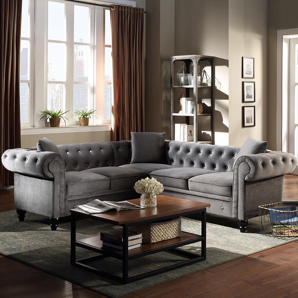 Hot Selling Cheap Modern Fabric Sofa Set Living Room Furniture Fabric L Shape Sleeping Sectionals Sofas corner sofas loveseat chair leather mixed fabric living room sets modern design sectional corner leather fabric sofa l shape