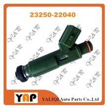 جديد حاقن وقود (4) ل FITToyota مصفوفة كورولا MR2 فيبي 1 1ZZFE 2 2AZFE 1.8L 2.0L L4 23250-22040 23209-22040 2000 -2006