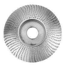 Wolfram Hartmetall Holz Winkel Schleifen Rad Schleifen Disc Carving Dreh Werkzeug