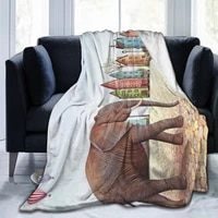 ultra soft sofa blanket cover blanket cartoon cartoon bedding flannel plied sofa bedroom decor for children and adults 278479495