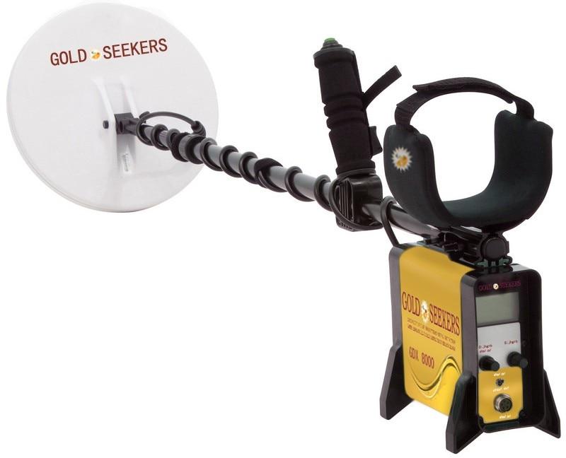 الصناعية للبيع المهنية باليد GDX8000 الذهب تحت الأرض dedektr القصدير أراما الذهب للكشف عن المعادن
