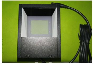 Parallel Coaxial Light Source Detection Light Source Machine Vision Light Source Luminous Surface 50*50mm