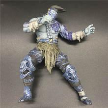 Killer Instinct PVC Figur Shadow Jago 15 cm model Collect model toy gifts
