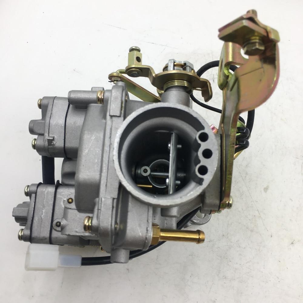 Carburador de SherryBerg para Suzuki 465Q/ST-100 F10A/ST90 SK41 OE #13200-85231 1320085231 calidad superior