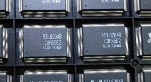 5-20PCS New RTL8204 RTL8204B QFP-128 Ethernet controller chip