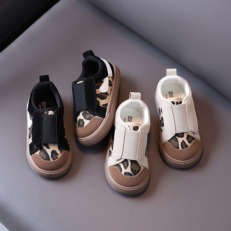 أحذية قماشية للبنات والأولاد ، أحذية بنعل ناعم للأطفال ، مجموعة ربيع 2021 الجديدة