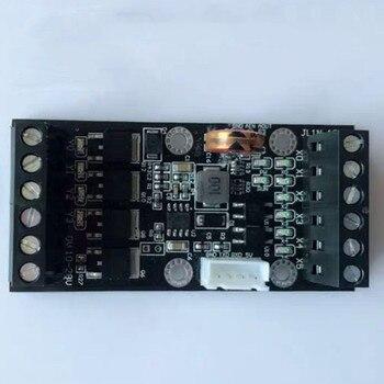 Free Shipping 150Pcs Programmable Logic Controller PLC Industrial Control Board Programmable Logic Controller FX1N-10MT Module