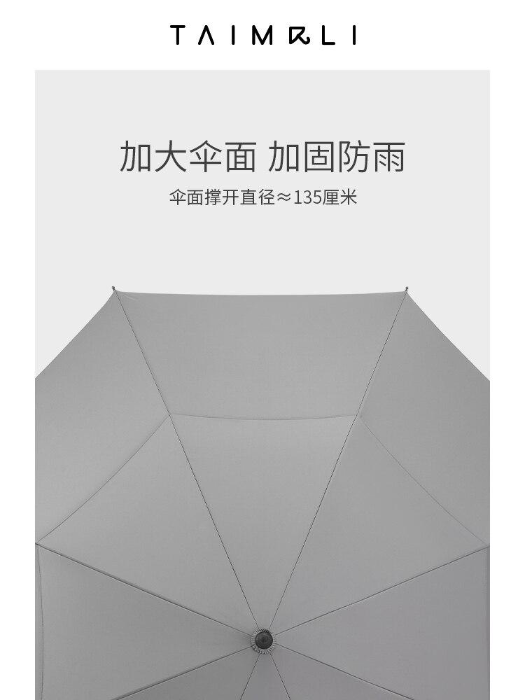 Automatic Golf Umbrella High Quality Luxury Business Large Men Umbrella Waterproof Minimalist Guarda Chuva Umbrella BC50YS enlarge