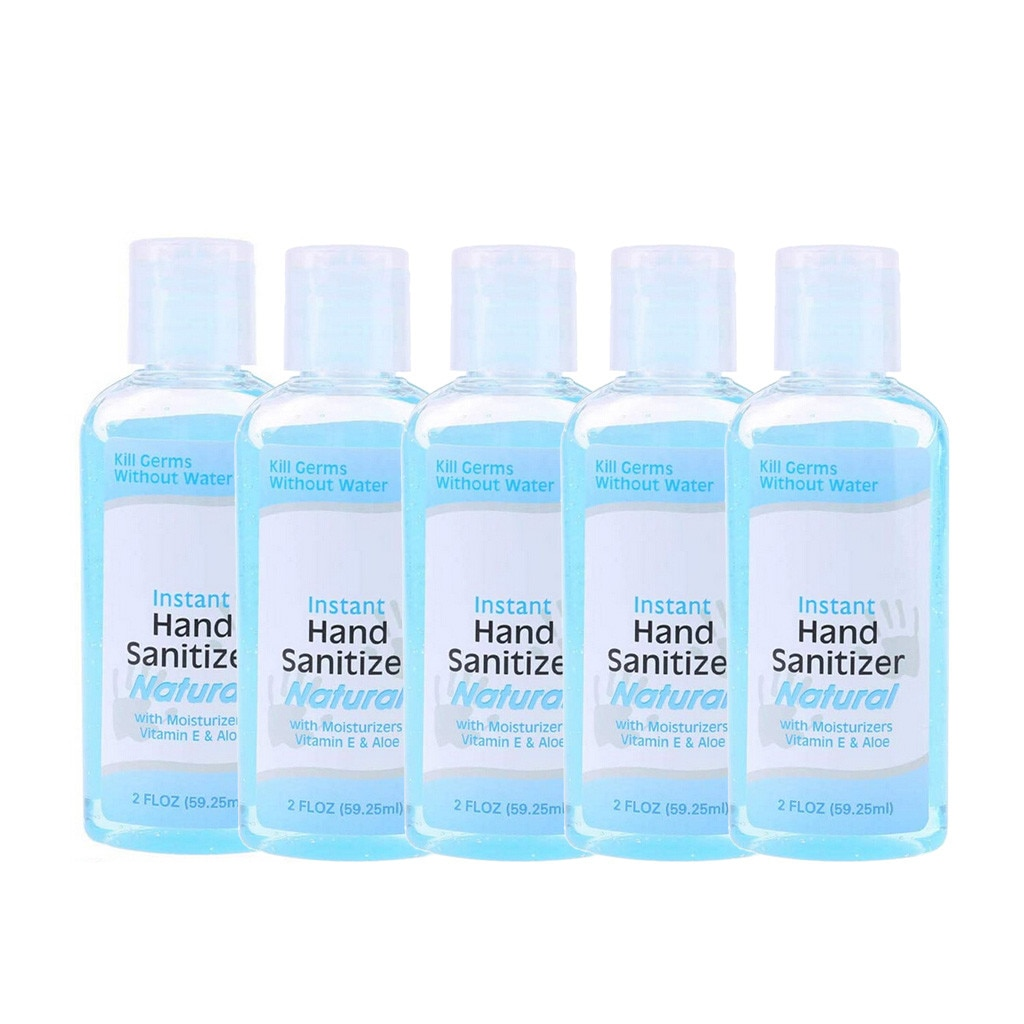 Gel de manos libre de Alcohol desechable, Gel de manos de larga duración, loción de mano seca de 300ml, Gel para lavar manos