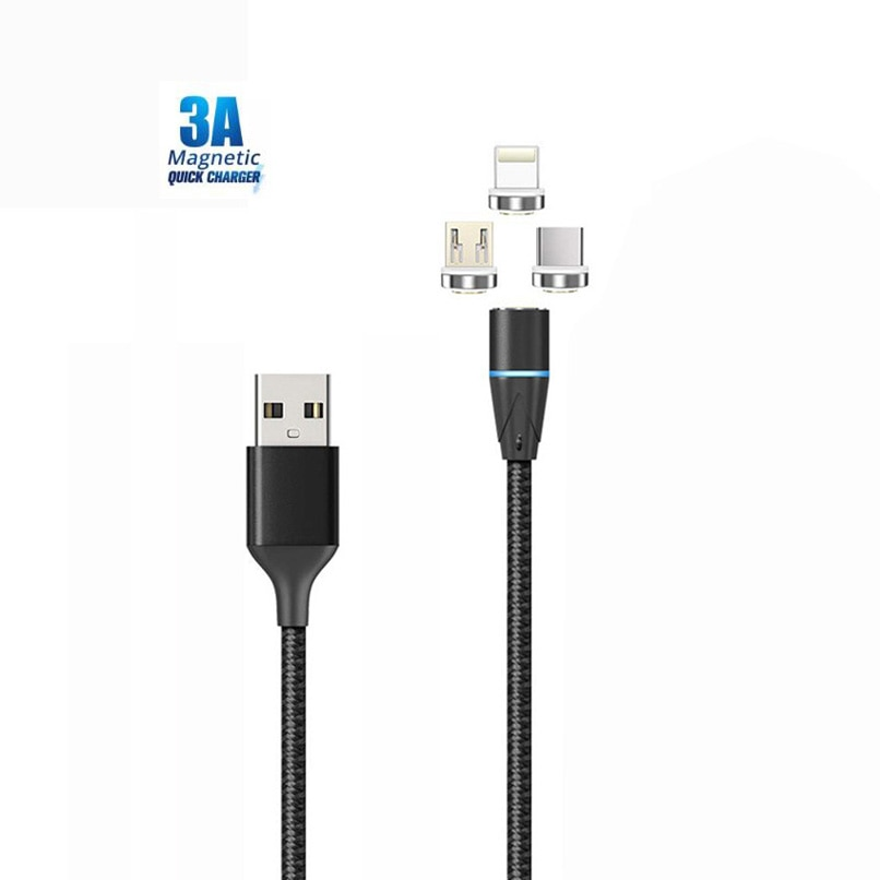 Charger Mobile for iPad 2019 charger Magnetic Cable for iPad mini 2019 Charging Cable Data Solar charger for mobile phone