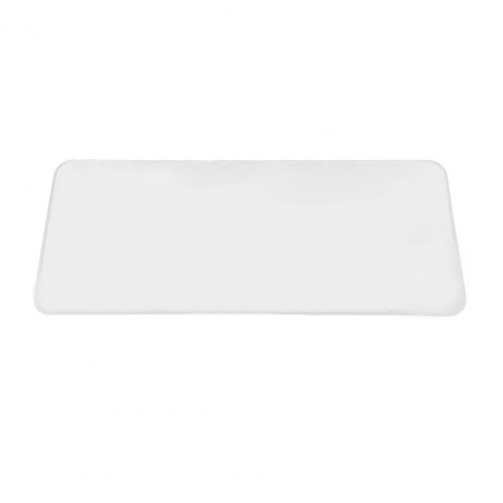 Чехол для клавиатуры ультратонкая приятная на ощупь силиконовая универсальная пленка для клавиатуры для ноутбука