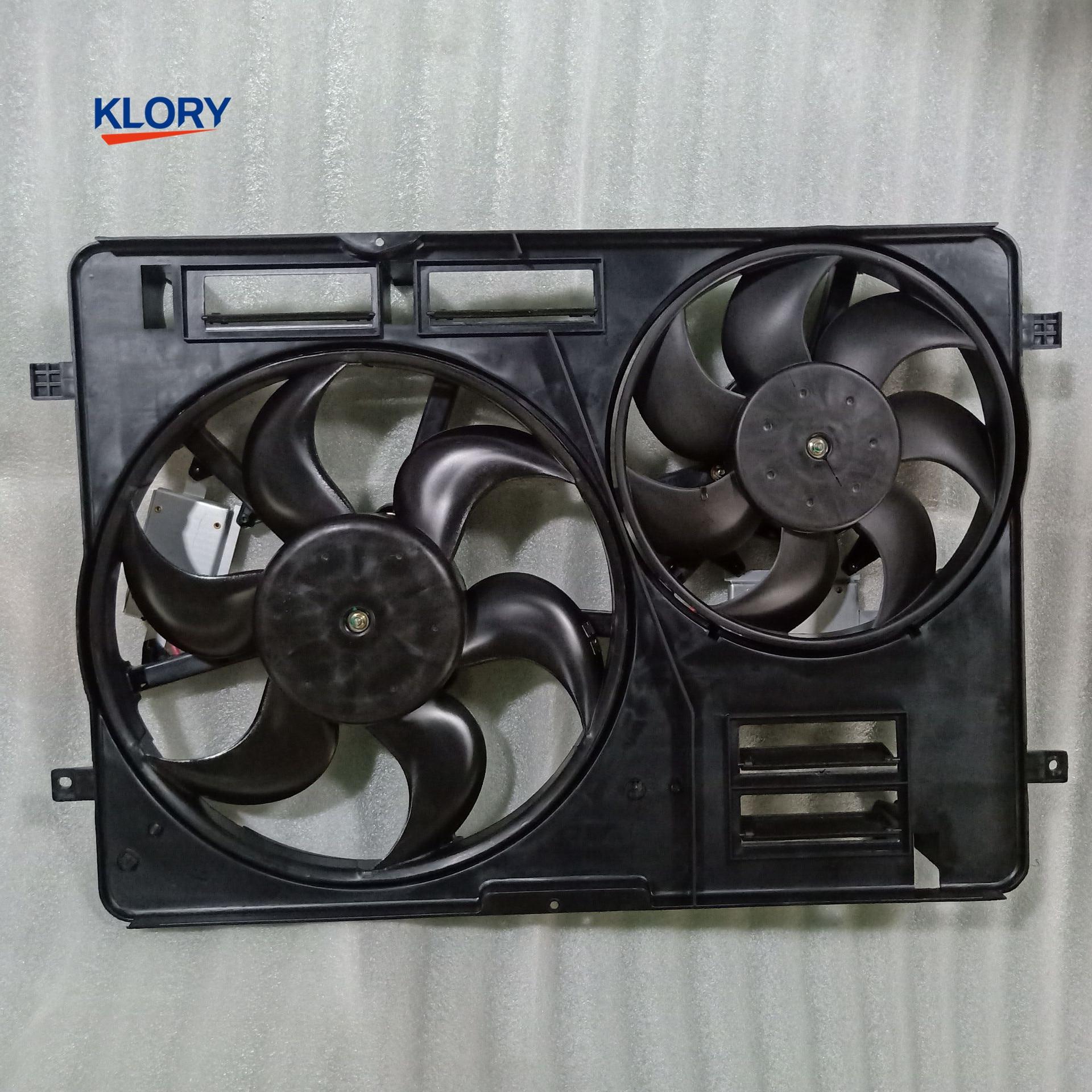 Ventilador de radiador 1308100XKZ36B para Great wall Haval H6 SPORT