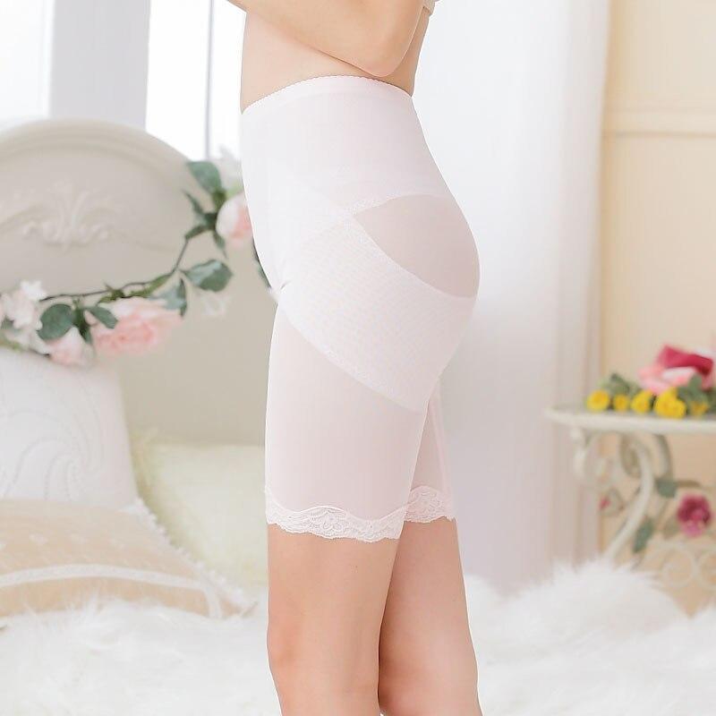 سروال نسائي بخصر عالٍ لرفع المؤخرة ، ملابس داخلية غير ملحومة ، تنحيف ، تحكم في البطن ، شاش ، ملابس داخلية لتشكيل الجسم