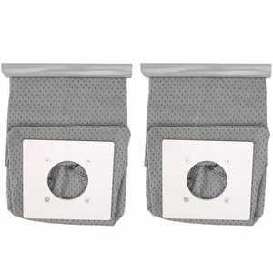 Gereedschap 2PCS Dust Bag Non-Woven Bag for SC-35A SC-65A SC-N200 SC Series Vacuum Cleaner Accessories Gereedschap