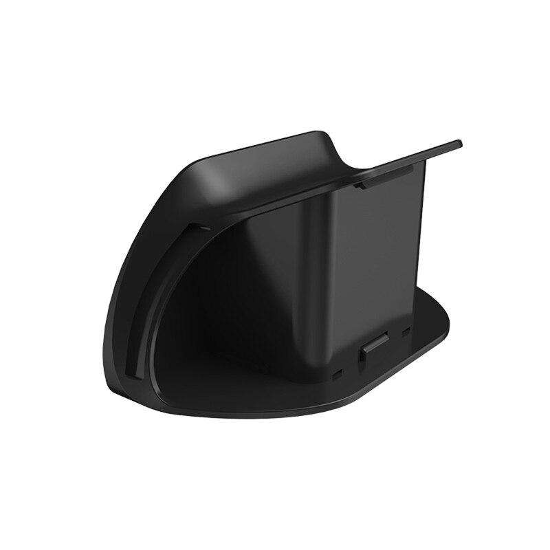 For Xbox One/One Slim/One X/Xbox Series S X Handle Bracket Elite Handle Base Rack Battery Storage Box Games Accessories