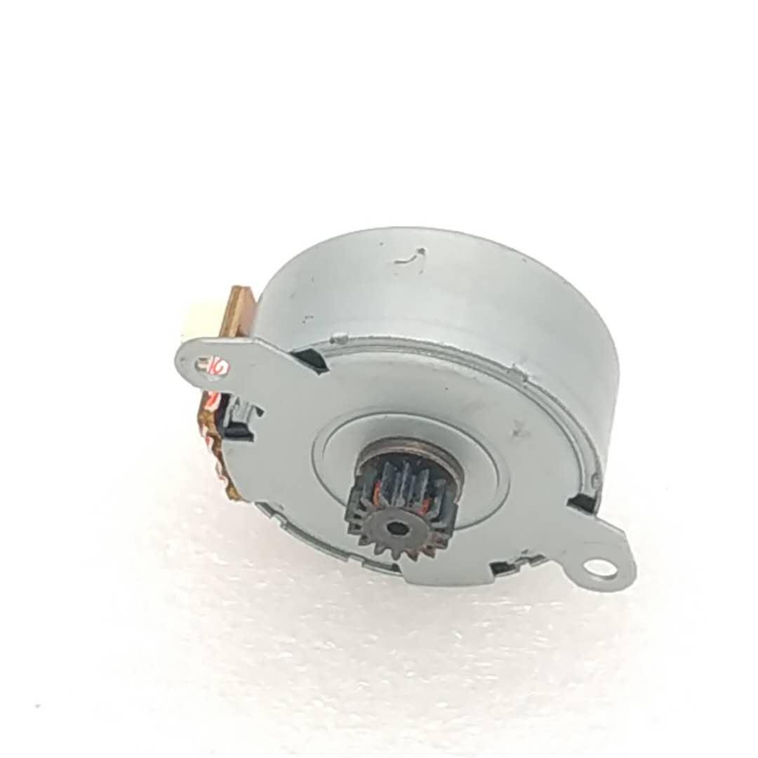 Q3948 Q3066 C6747 escáner Stepping Motor para HP CM2320 3030 3050 3055 piezas de impresora