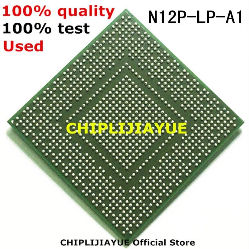 100% prueba muy buen producto N12P-LP-A1 chips IC N12P LP A1 Chipset BGA
