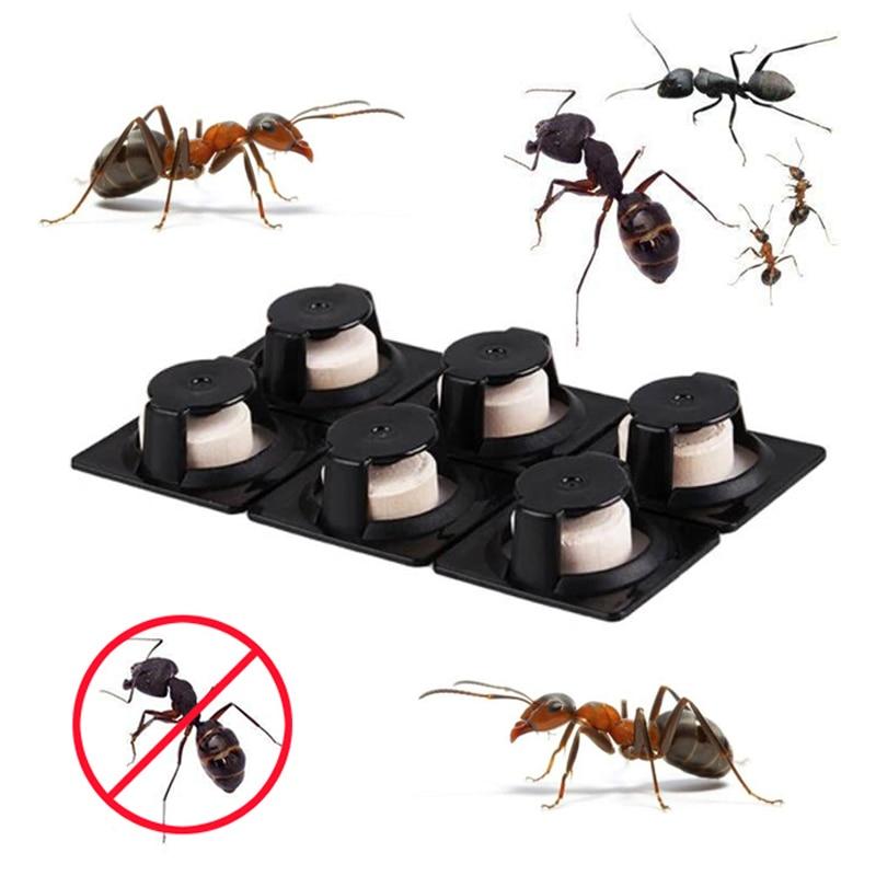 Изготовлено из черного сахара и муравья, агент для ловли муравьев, устраняет всю муравьиную колонию, ловушка, агент, кухня убивает черных муравьев TSLM1