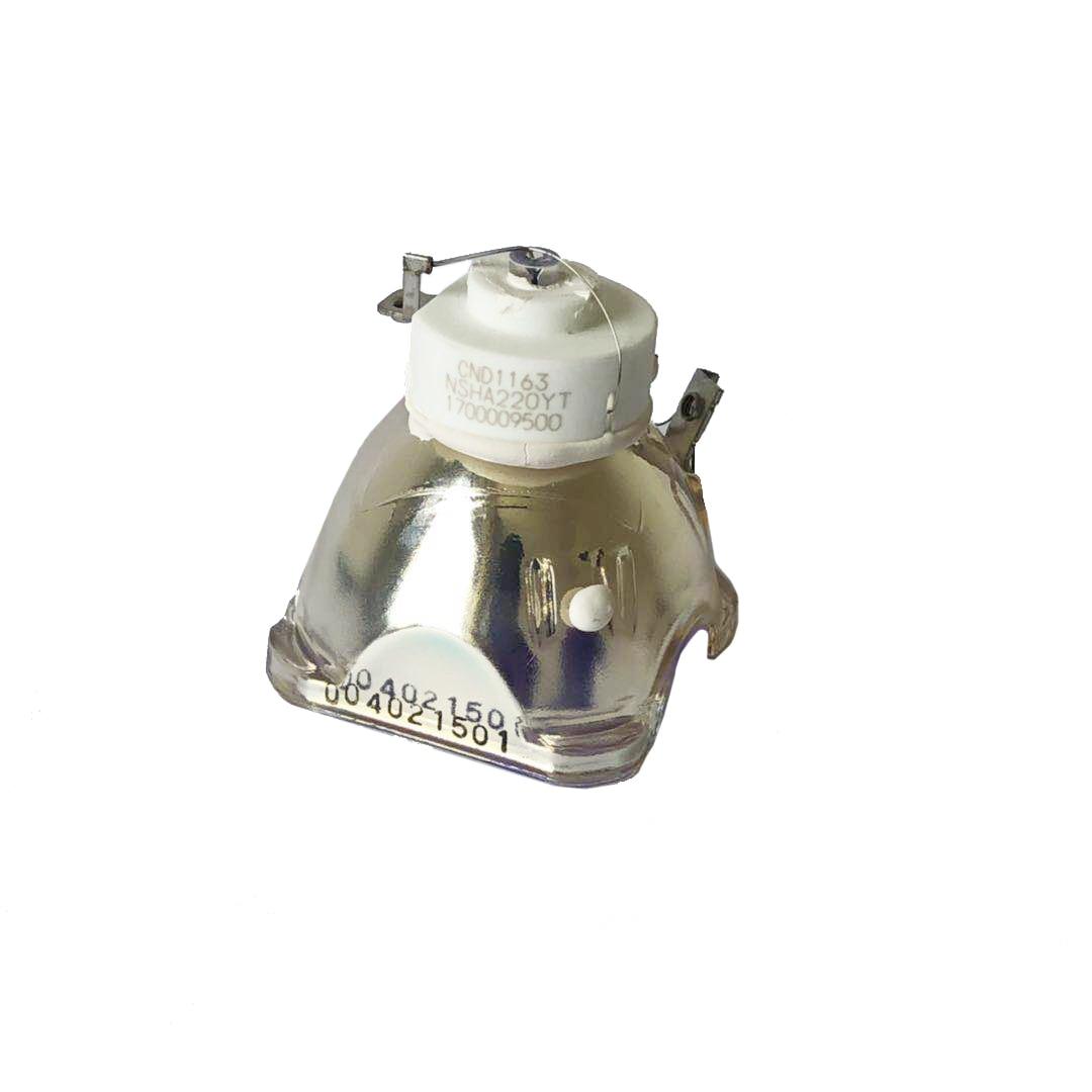 DT00911 originais lâmpada Do Projetor Para-Hitachi CP-X201 CP-X306 CP-X401 CP-X450 ED-X31 CP-X301 ED-X33 CP-WX410 CP-X206 CP-X467
