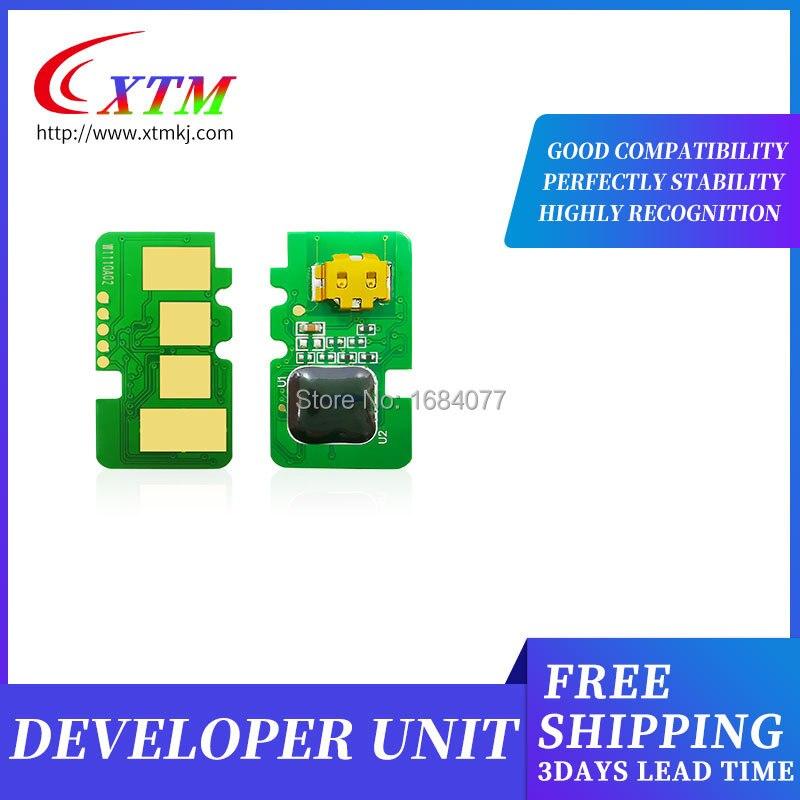 Compatible para HP láser M107 M107a M107w M135 M137 M135a M137fnw W1105A W1106A W1107A 105A 106A 107A impresora láser chip