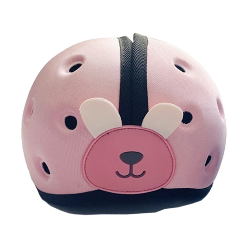 Baby Helmet Head Protection Baby Safety in Home Boys Girls Learn To Walk Child Protect Helmet Hat For kids Toddler Infan